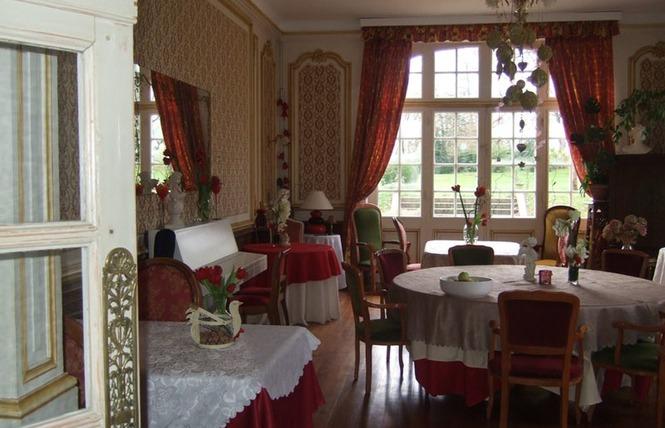 SALLE DU CHÊNE VERT 1 - Château-Gontier-sur-Mayenne
