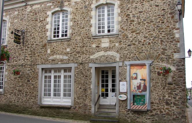 LA MAISON DU ROI RENÉ - SÉMINAIRES 3 - Saint-Denis-d'Anjou