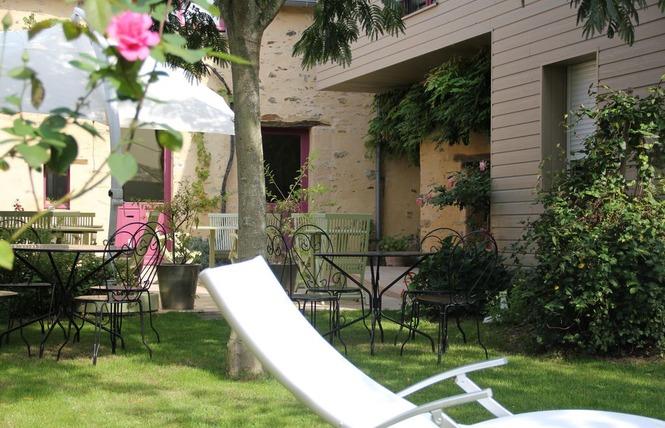 HOTEL RESTAURANT L'AMPHITRYON 14 - Coudray