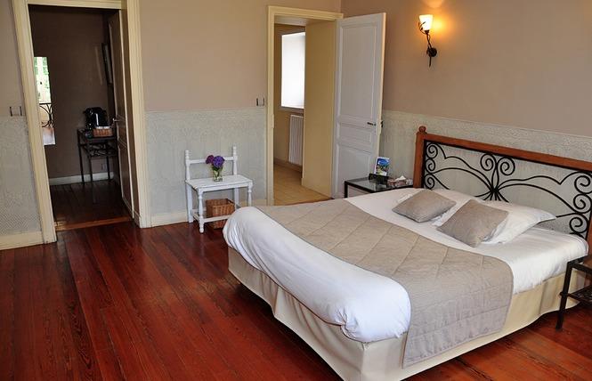 HOTEL LE PARC HOTEL & SPA 7 - Château-Gontier-sur-Mayenne