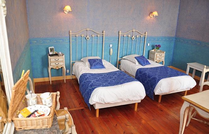 HOTEL LE PARC HOTEL & SPA 8 - Château-Gontier-sur-Mayenne