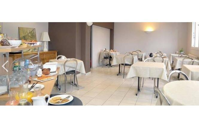 HOTEL LE CERF 7 - Château-Gontier-sur-Mayenne
