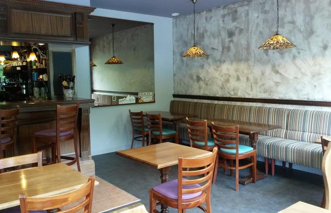 HOTEL RESTAURANT LA CREPERIE DU CHATEAU 2 - Craon
