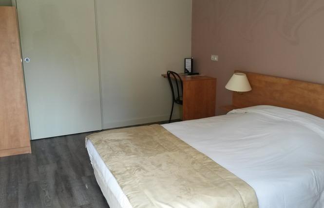 HOTEL-RESTAURANT LA CREPERIE DU CHATEAU 6 - Craon
