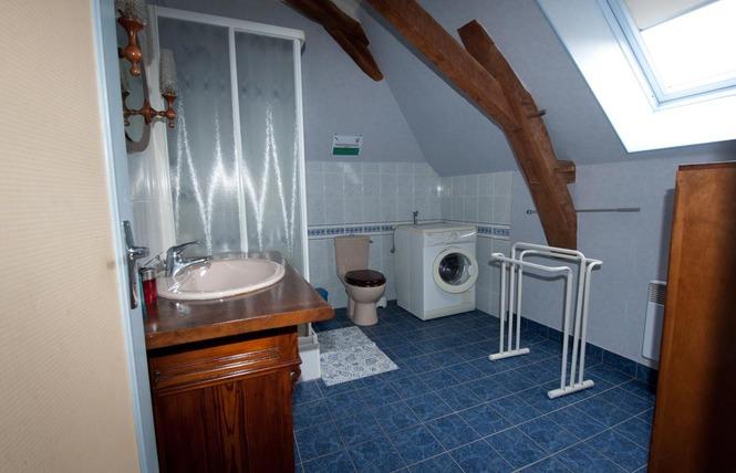 GITE NEUF SAUVELOUP (4PERS) 6 - Château-Gontier-sur-Mayenne