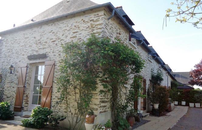 GITE NEUF SAUVELOUP (4PERS) 1 - Château-Gontier-sur-Mayenne