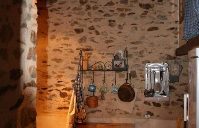 GITE LA  HÉRISSIÈRE 6 - Château-Gontier-sur-Mayenne