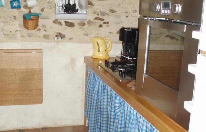 GITE LA  HÉRISSIÈRE 8 - Château-Gontier-sur-Mayenne
