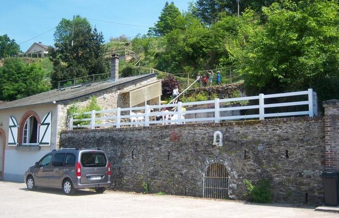 GITE LA DATCHA 2 - Fromentières